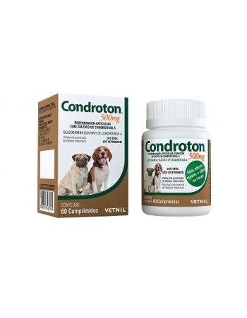 CONDROTON 500MG 60 COMP