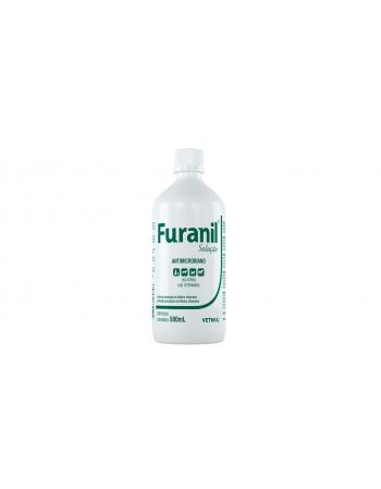 FURANIL SOLUCAO 500ML