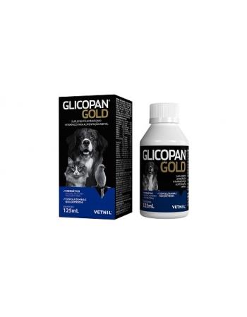 GLICOPAN GOLD 125ML