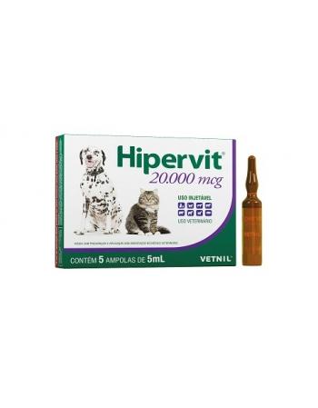 HIPERVIT 20000MCG