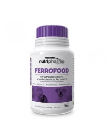 FERROFOOD 30 COMP