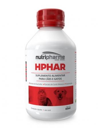 HPHAR SUSP 60 ML