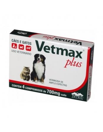 VETMAX PLUS 4 COMP