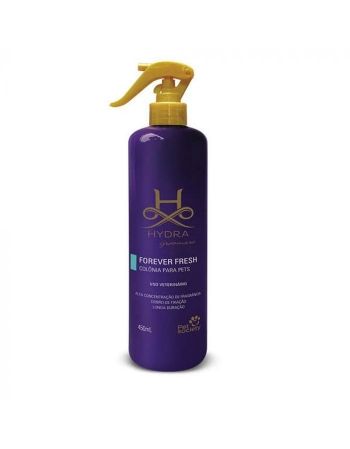 HYDRA GROOMERS COL FOREVER FRESH 450ML