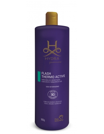 HYDRA GROOMERS FLASH THERMO ACTIVE 900G