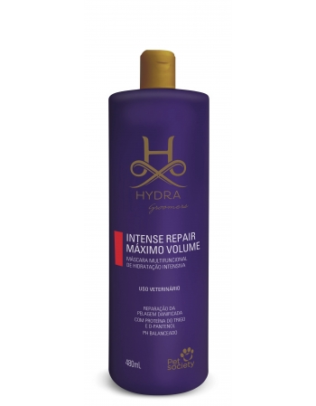 HYDRA GROOMERS INT REP SYST MAX VOL480ML