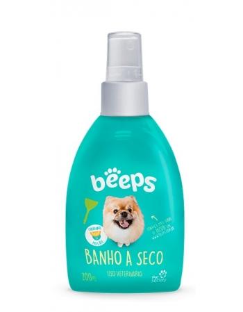 BEEPS BANHO A SECO 200ML