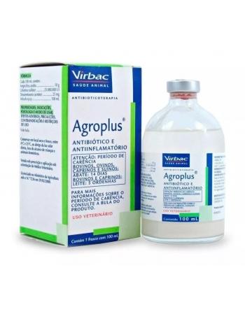 AGROPLUS 100ML