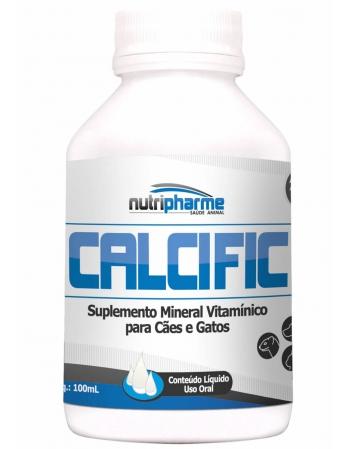CALCIFIC 100ML
