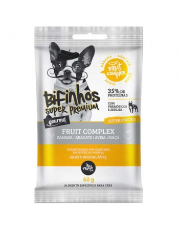 BIFINHOS FRUIT DISPLAY