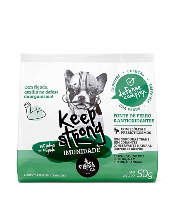 KEEP STRONG 50G