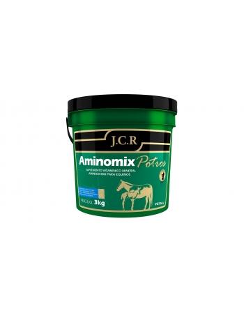 AMINOMIX FT. JCR POTROS 3 KG