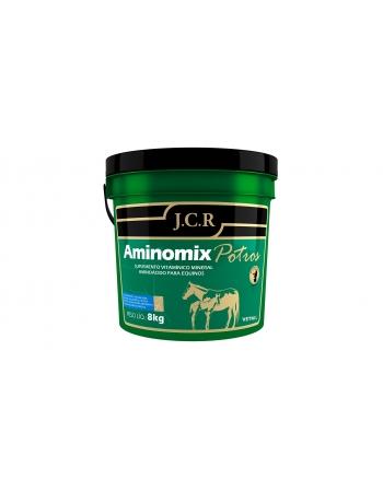 AMINOMIX FT. JCR POTROS 8 KG