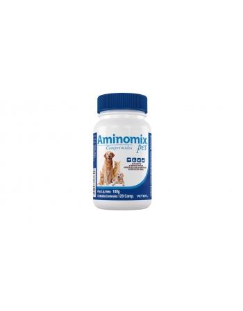AMINOMIX PET 120 COMP